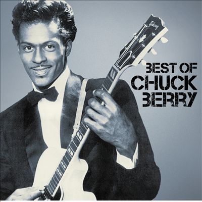 The Best of Chuck Berry [Geffen]