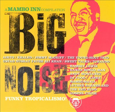 Big Noise: A Mambo Inn Compilation