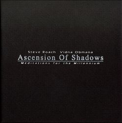 Ascension of Shadows