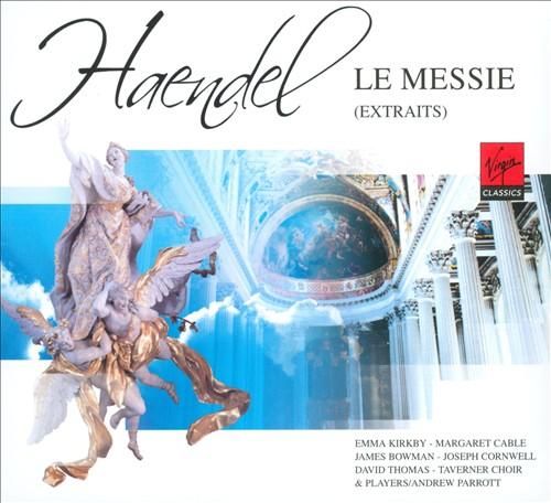 Messie (E) - Parrott
