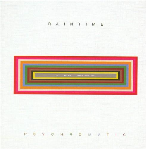 Psychromatic