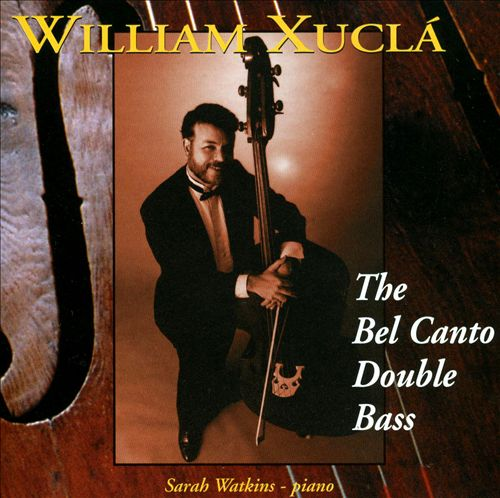 The Bel Canto Double Bass