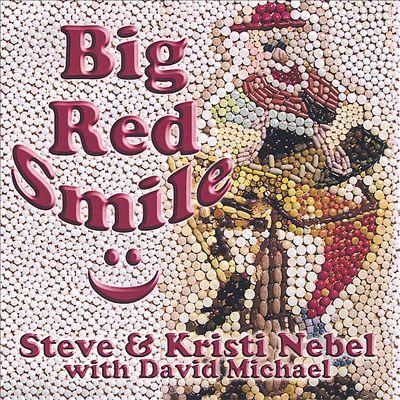 Big Red Smile