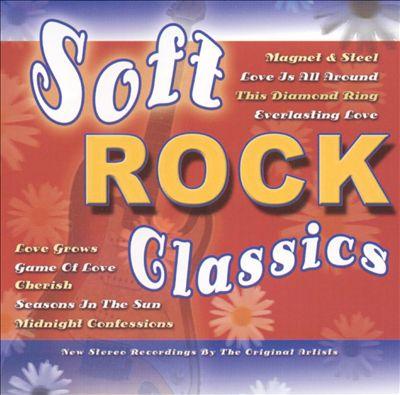 Soft Rock Classics [Direct Source]