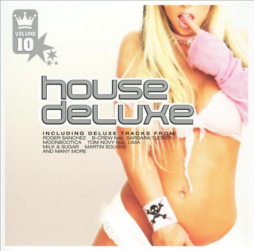 House Deluxe, Vol. 10