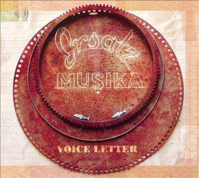 Voice Letter