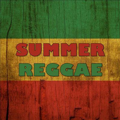 Summer Reggae [Universal]