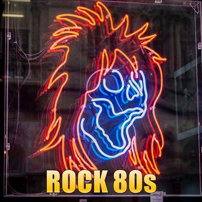 Rock 80's [Universal]