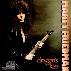 Dragon's Kiss