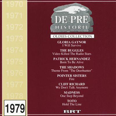 De Pre Historie: 1979, Vol. 1