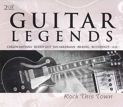 Guitar Legends [2007]