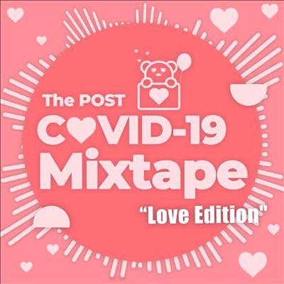 后COVID-19混音磁带:爱情版