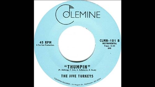 Thumpin