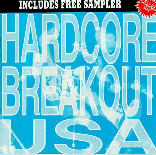 Hardcore Breakout USA