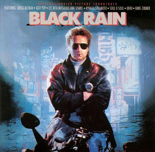 Black Rain [Original Motion Picture Soundtrack]