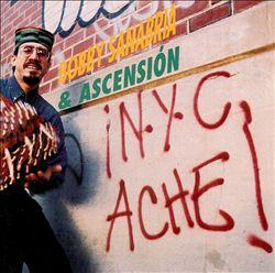 New York City Ache!