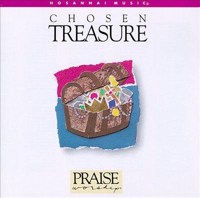 Chosen Treasure