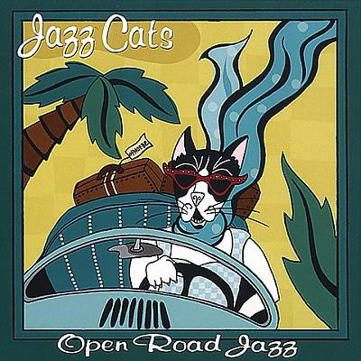 Jazz Cats: Open Road Jazz