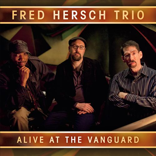 Alive at the Vanguard