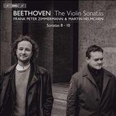 Beethoven: The Violin…