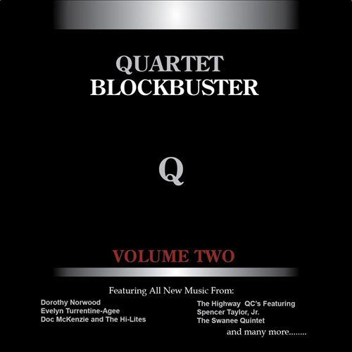Quartet Blockbuster, Vol. 2