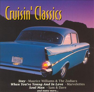 Drive Time Rock: Cruisin' Classics