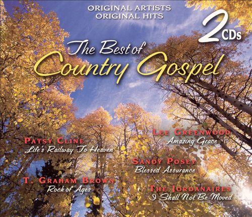 The Best of Country Gospel [Platinum Disc]