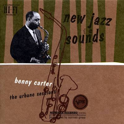 New Jazz Sounds: The Urbane Sessions