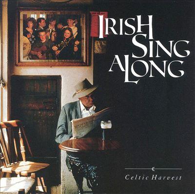 Irish Sing Along