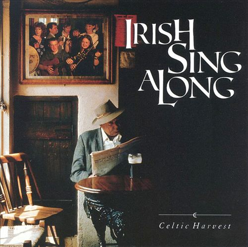 Irish Sing Along