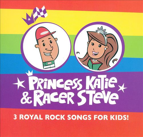 3 Royal Rock Songs For Kids!
