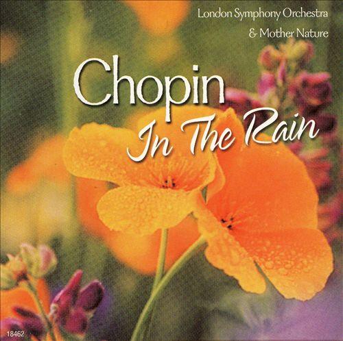 Chopin in the Rain