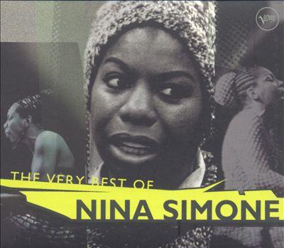 The Very Best of Nina Simone [Universal International]