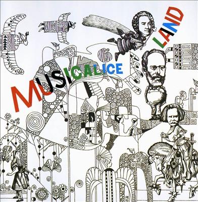 Musicalice Land
