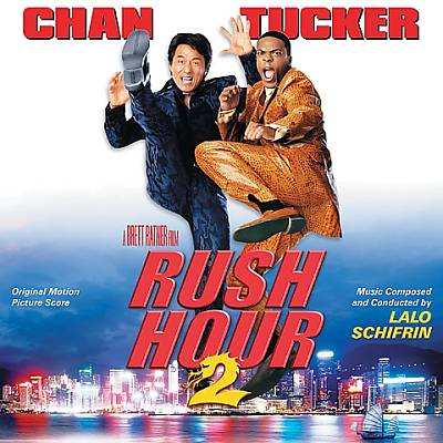 Rush Hour 2 [Original Motion Picture Score]