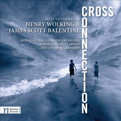 Cross Connection: Selected Works of Henry Wolking & James Scott Balentine