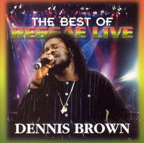 Best of Reggae Live