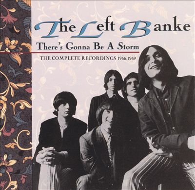 There's Gonna Be a Storm: The Complete Recordings 1966-69