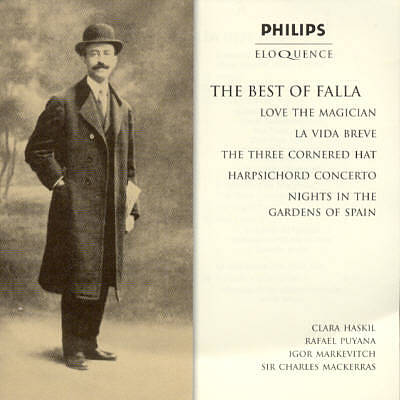 The Best of Falla [Australia]