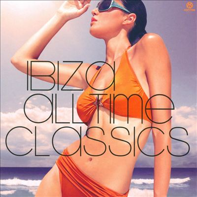 Ibiza All Time Classics