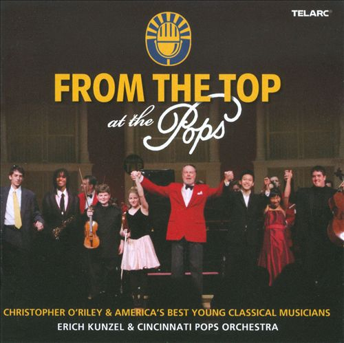 From the Top at the Pops