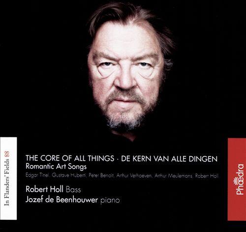 In Flanders' Fields, Vol. 88: Core of All Things - Romantic Art Songs