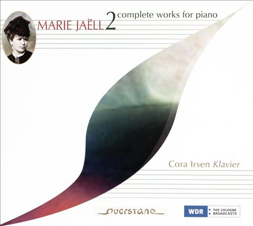 Marie Jaëll: Complete Works for Piano, Vol. 2