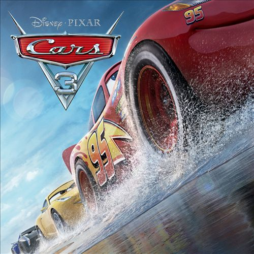Cars 3 [Original Soundtrack]