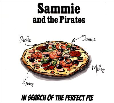 In Search Of The Perfect Pie