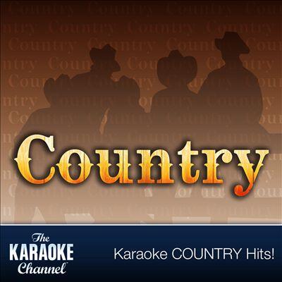 The Karaoke Channel: Sing Like Lonestar