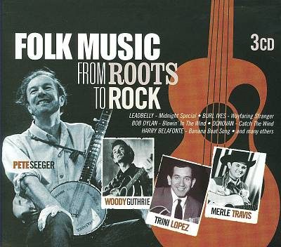 Folk Music: From Roots to Rock