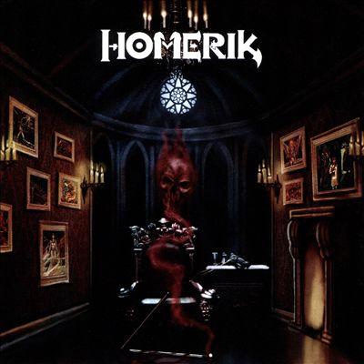 Homerik