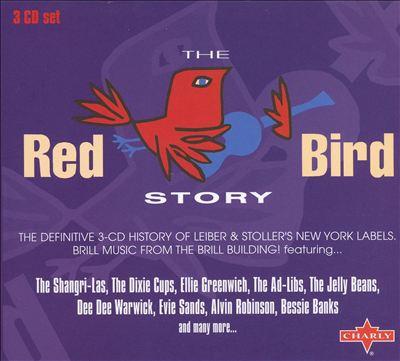 Red Bird Story [3 CD]
