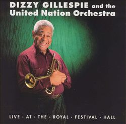 Live at the Royal Festival Hall 1989
